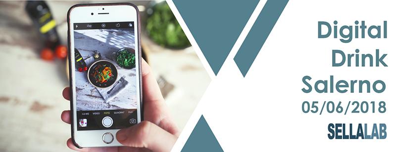 Digital Food Marketing: da Facebook a Instagram, i segreti per far crescere il tuo brand