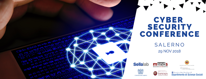Cyber Security Conference: tra aspetti normativi e casi pratici