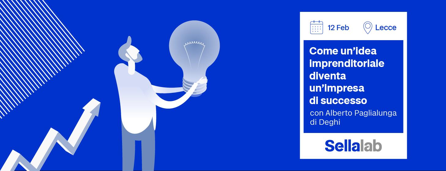 Come un'idea imprenditoriale diventa un'impresa di successo: storie a confronto