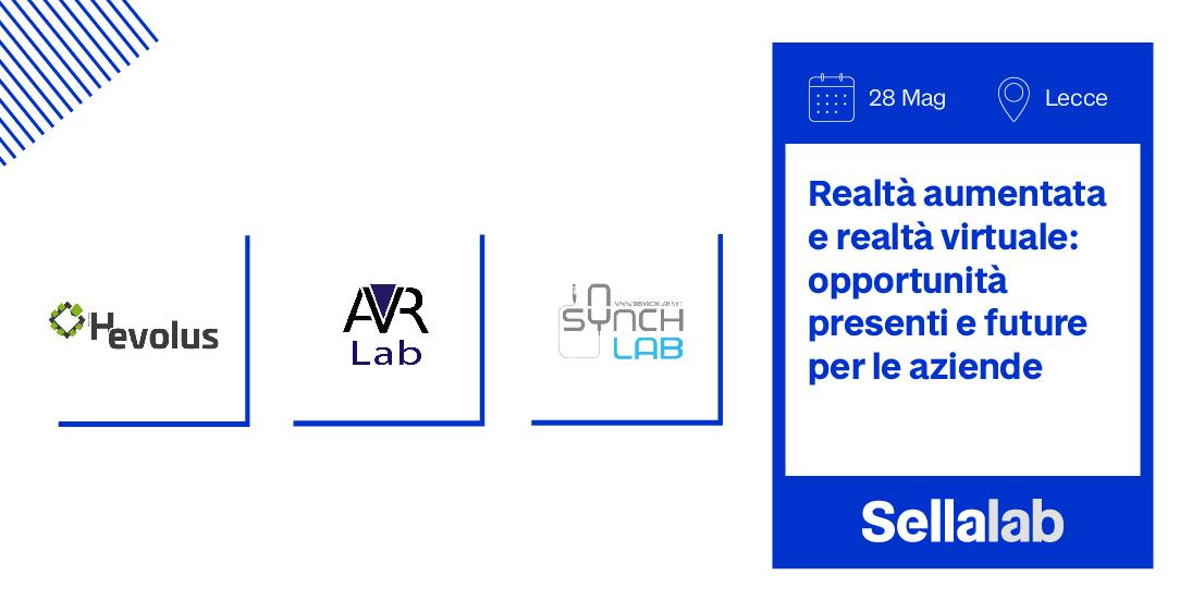 Realtà virtuale e realtà aumentata: opportunità presenti e future per le aziende