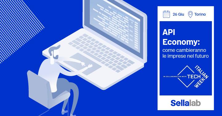 API Economy: Come cambieranno le imprese nel futuro