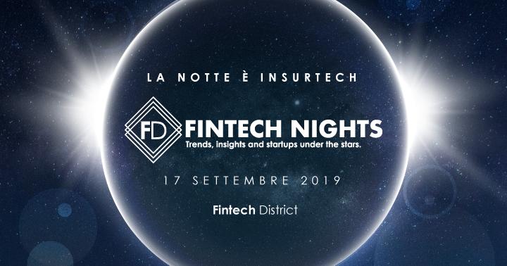 Fintech Nights - Insurtech