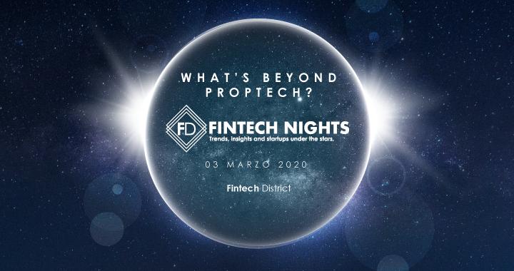 Fintech Nights - Proptech