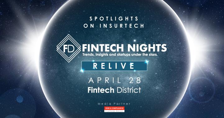 Fintech Nights ReLive - Insurtech