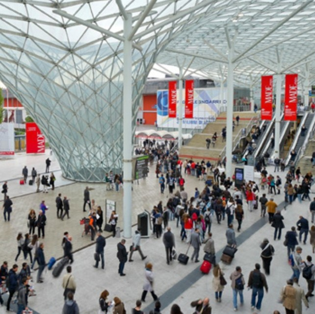 Trade Fairs and Conferences